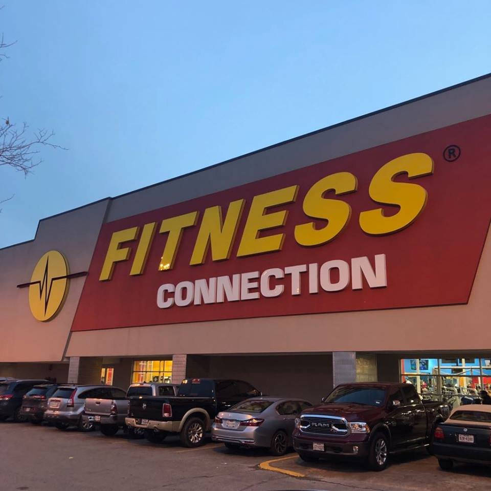 Fitness Connection - Federal: 12032 E Fwy, Houston, TX