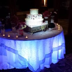 Photo Of Orange County Uplighting Event Lighting   Aliso Viejo, CA, United  States.