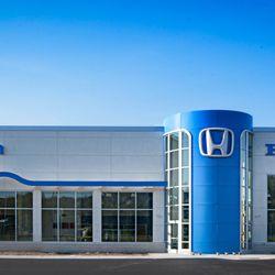 Honda Dealers In Pa >> Hazleton Honda Car Dealers 651 Airport Rd Hazle Township Pa