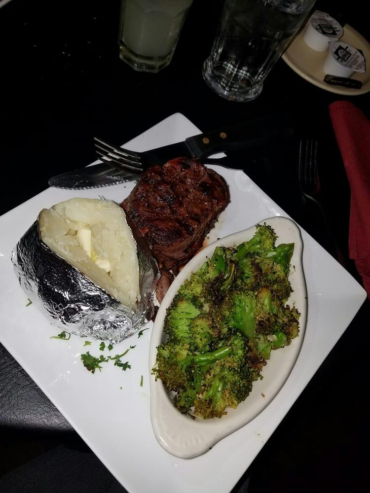 Blackhawk Steak Pit: 1429 N Il Rt 2, Oregon, IL