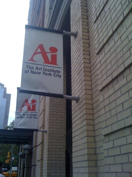 The Art Institute Of New York City