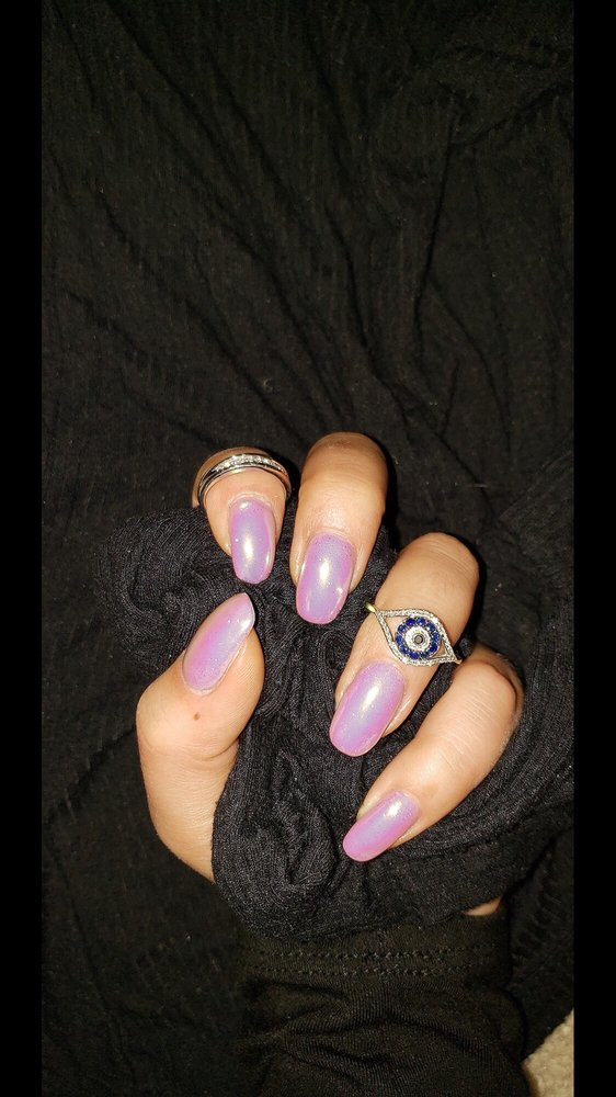Odyssey Nails: 3301 Hampton Hwy, Yorktown, VA