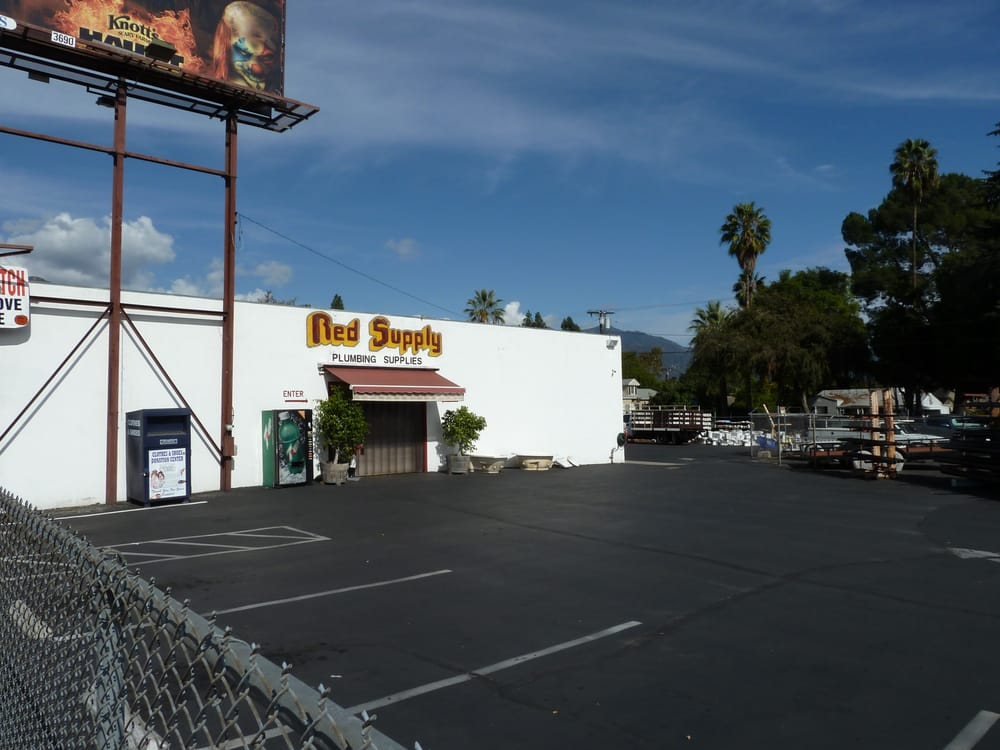 Red Supply - 20 Reviews - Hardware Stores - 346 S Rosemead Blvd ...