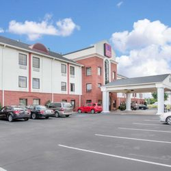 Photo Of Comfort Suites Lebanon Tn United States