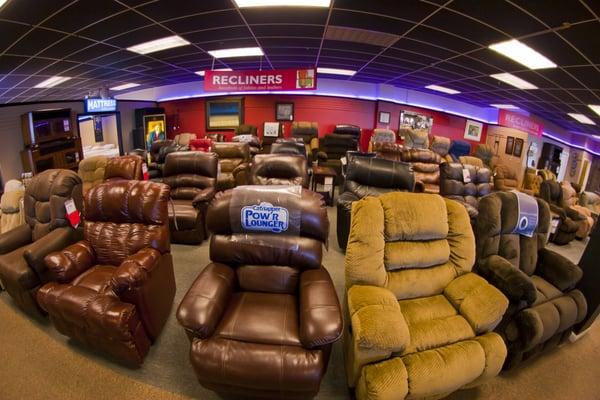 Rothman Furniture U0026 Mattress 2101 E Terra Ln Ou0027Fallon, MO Furniture Stores    MapQuest