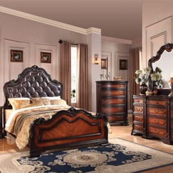 Photo Of Pattersons Furniture And Mattress   Whittier, CA, United States ...