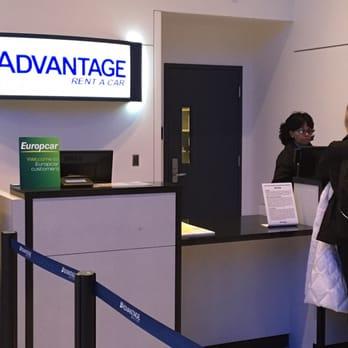 Photo Of Advantage Rent A Car