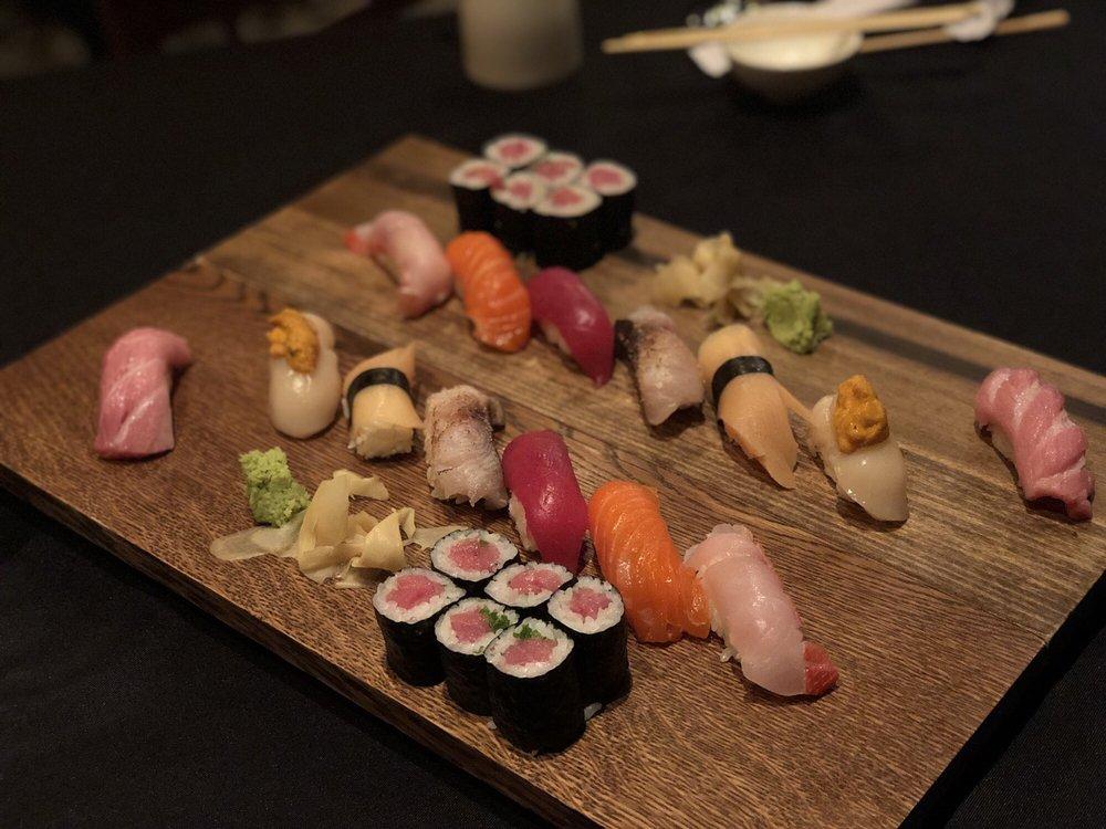 Sushi Aka