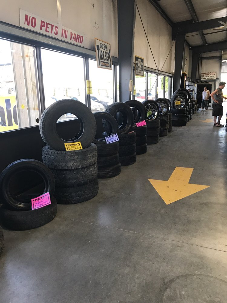 Tires And Tires And Wheel Sets Too Yelp