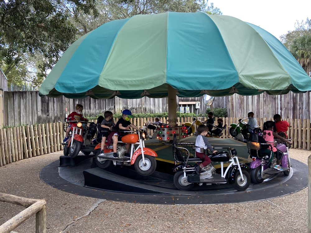 Social Spots from Busch Gardens Tampa Bay