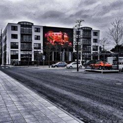 Autostadt Wolfsburg 468 Fotos 88 Beitrage Lokales