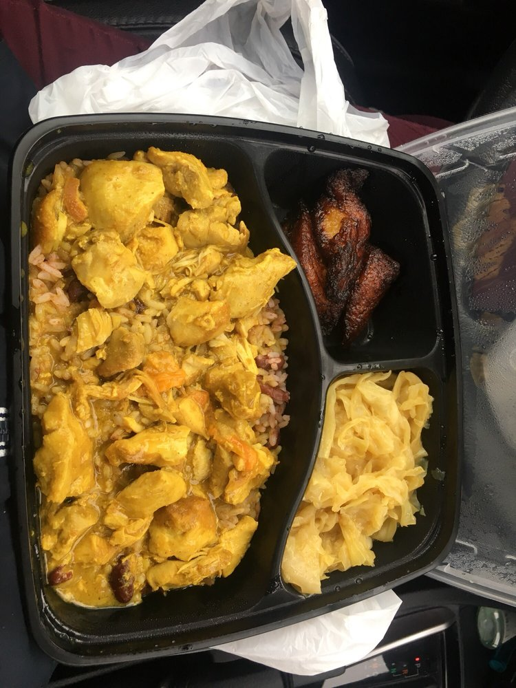 Irie Jamaican Kitchen: 4162 Pearl Rd, Cleveland, OH
