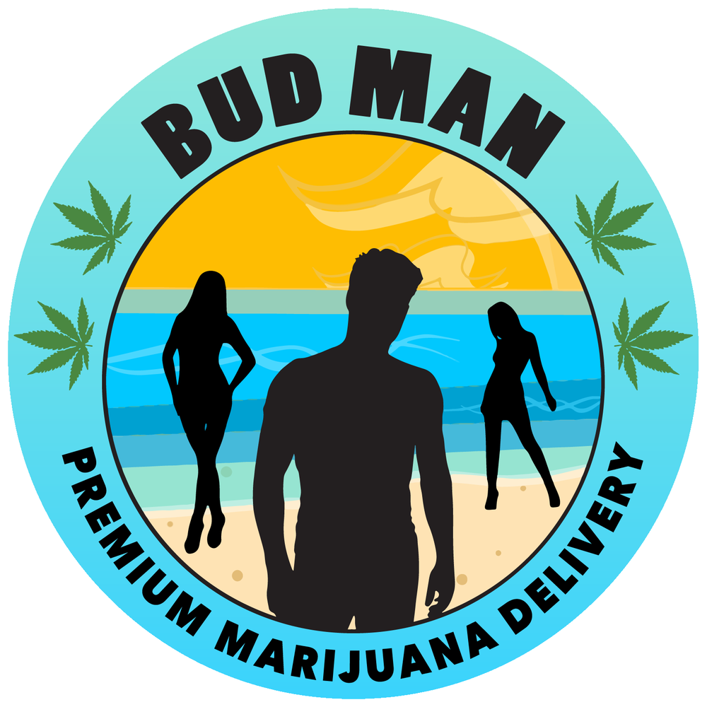 Bud Man Delivery - Mission Viejo: Mission Viejo, CA
