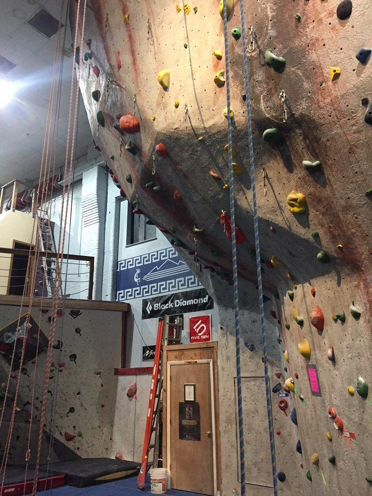 Prime Climb: 340 Quinnipiac St, Wallingford, CT