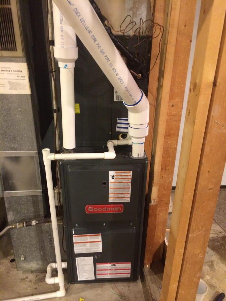 Complete Comfort HVAC/R