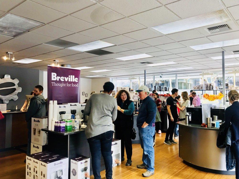 Seattle Coffee Gear - 23 Photos & 42 Reviews - Appliances - 10692 ...