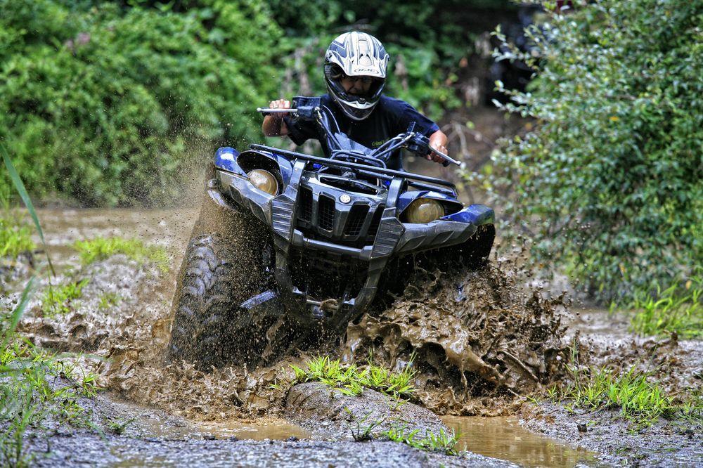 New River ATV: 1631 Mountain Top Rd, Minden, WV