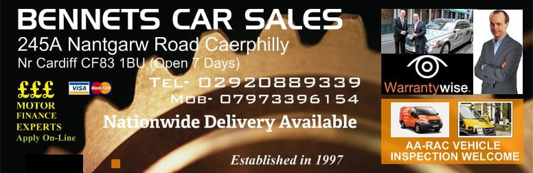 Car Sales Nantgarw Road