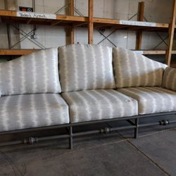 Photo Of Arizona Cushions Umbrella Manufacturing