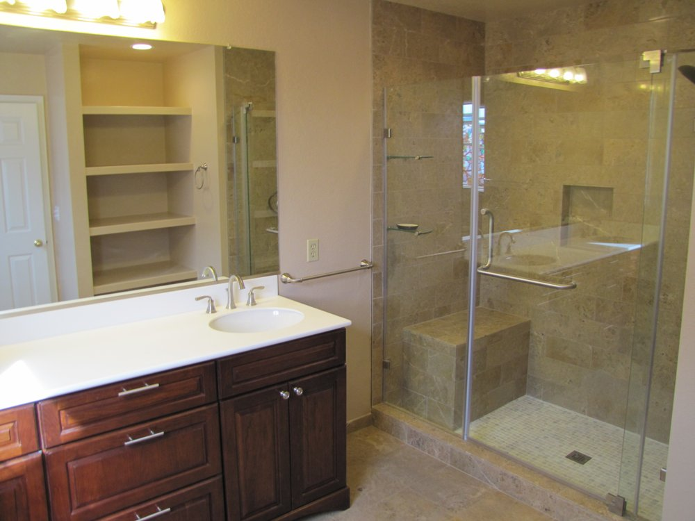 Deep Green Building & Remodeling: 19032 Stonegate Rd, Hidden Valley Lake, CA