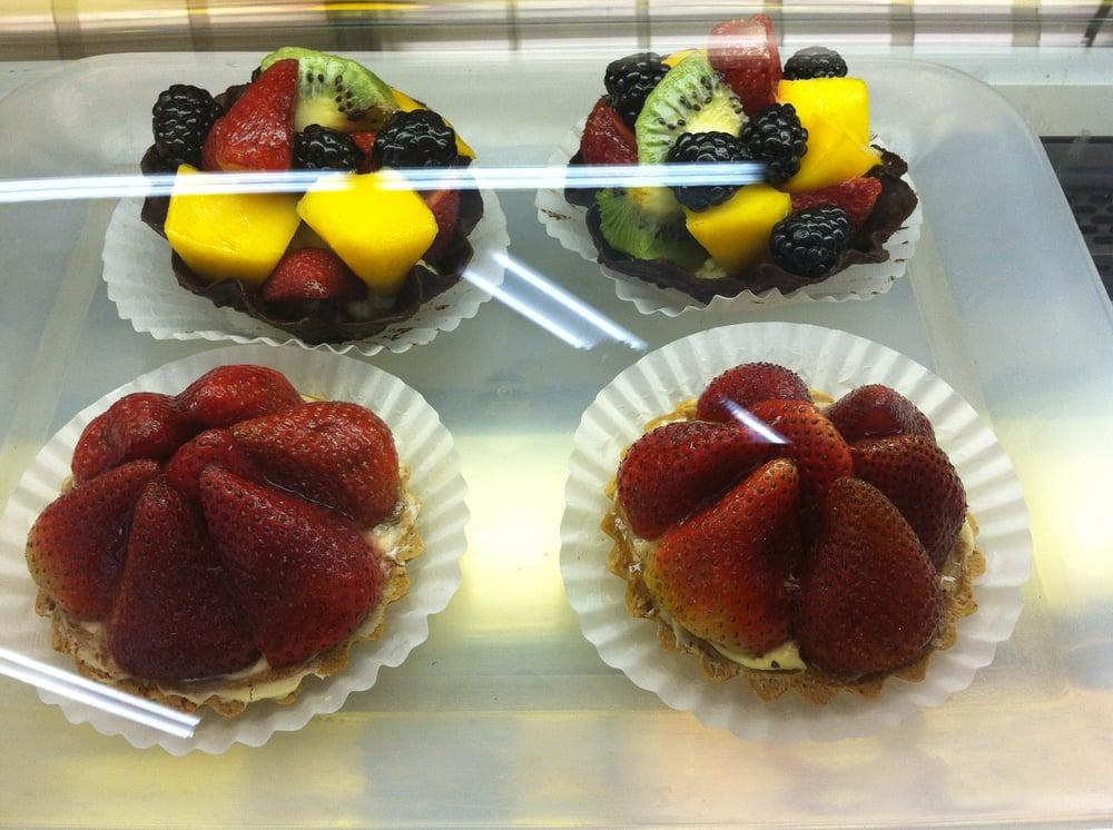 Fruit Tarts Yelp