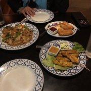 Rama En Photo Of Thai Orchid Restaurant Addison Tx United States