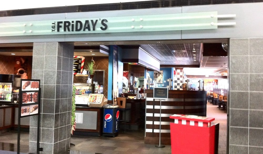 services marketing tgi fridays case study Tgi friday's (case study there is an unusually high rate of staff retention at fridays establishments the case study bonsize plant hormone marketing case study.