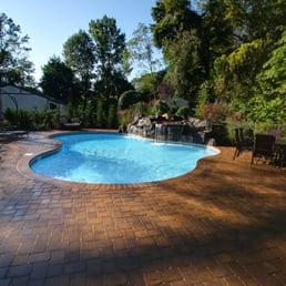Photo Of Pools By Design NJ   Totowa, NJ, United States. Custom Inground