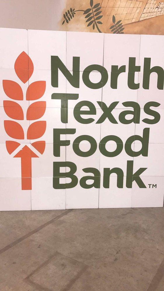 North Texas Food Bank Phone Number