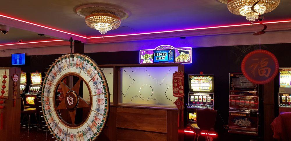 Casino tallaght fiesta station casino bingo