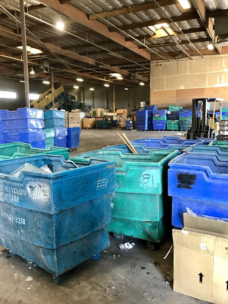 Nevada Recycling - North Las Vegas - 11 Photos & 11 Reviews ...