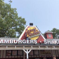 Johnny Rockets - 46 Photos & 18 Reviews - Burgers - 1 Six