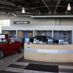 Mercedes benz of state college concesionarios de autos for Mercedes benz state college