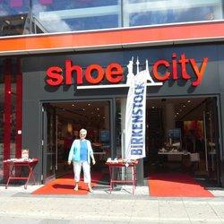 2dbd84742fa118 Shoe City - Shoe Stores - Tauentzienstr. 5