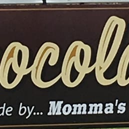 Chocolate by Momma\'s Kitchen - CLOSED - 102 Photos - Chocolatiers ...