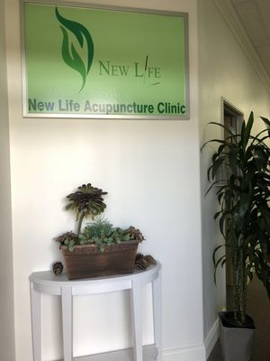 New Life Acupuncture 280 Redwood Shores Pkwy Redwood City
