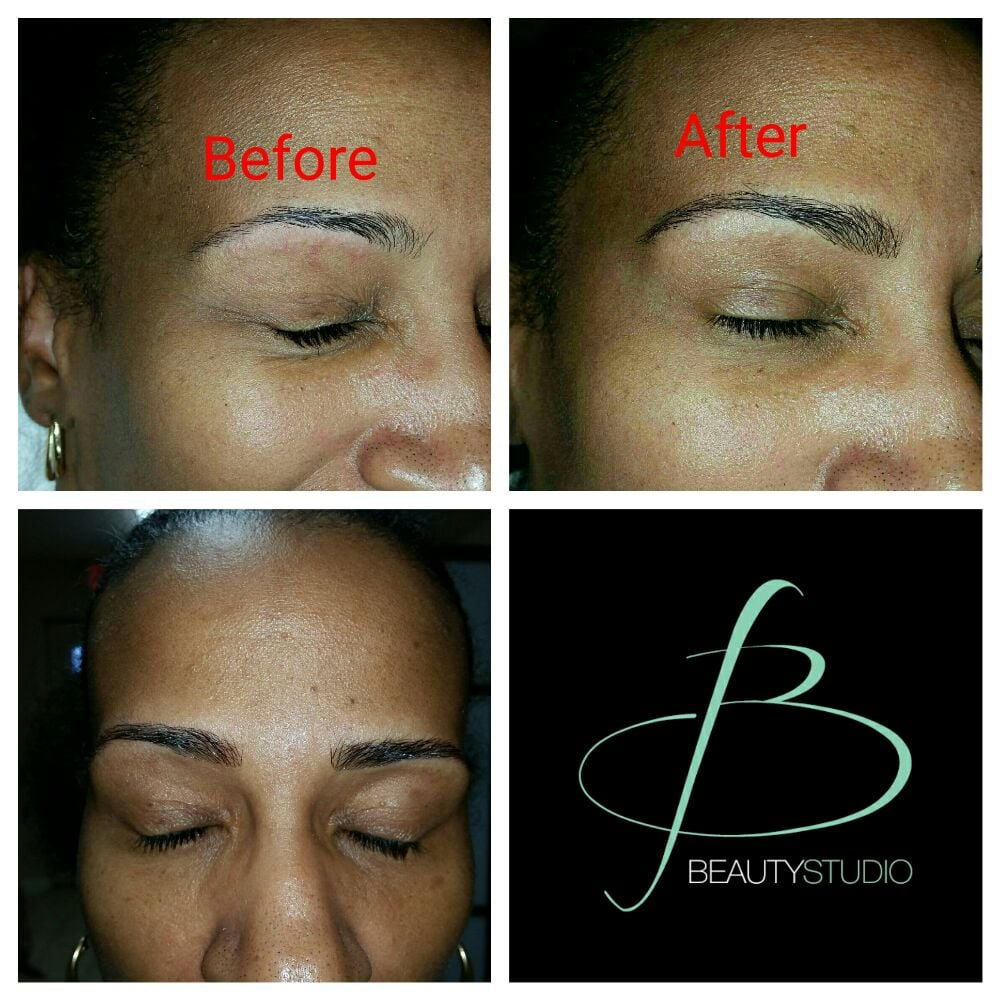 Bisheaba Beauty Studio: 13001 Worldgate Dr, Herndon, VA