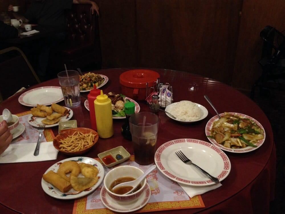 Chinese Restaurant In Desert Hot Springs Ca