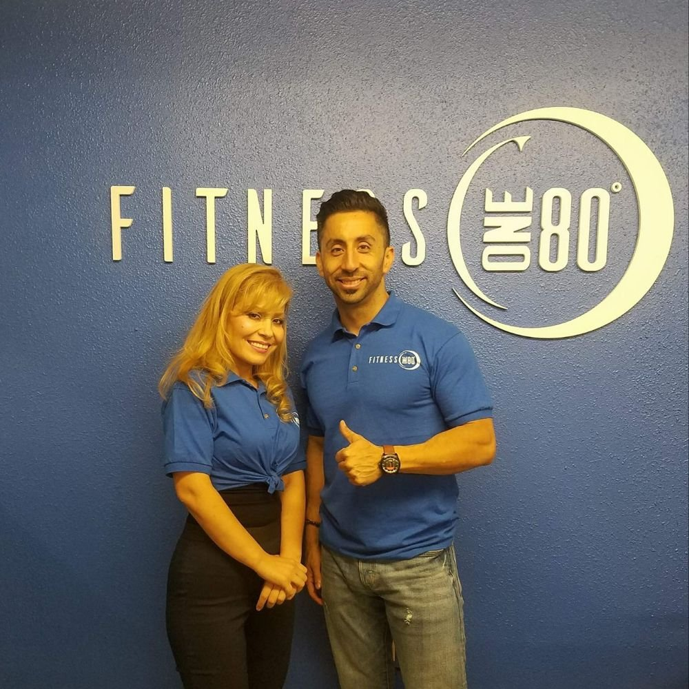 Fitness ONE80
