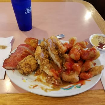Voted Best Chinese Food Clearwater