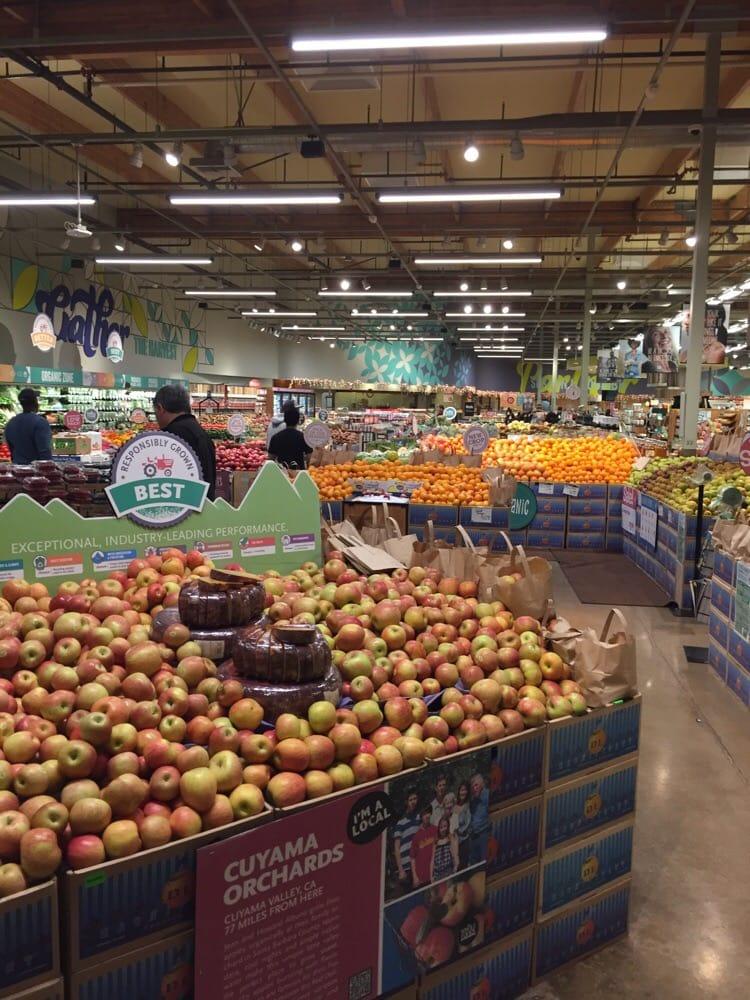 Whole Foods Market El Segundo Ca