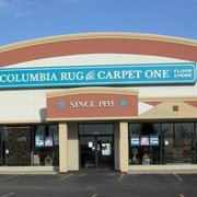 Photo Of Columbia Rug Carpet One Floor Home Peoria Il United States