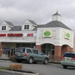 Avis Rent A Car System Inc