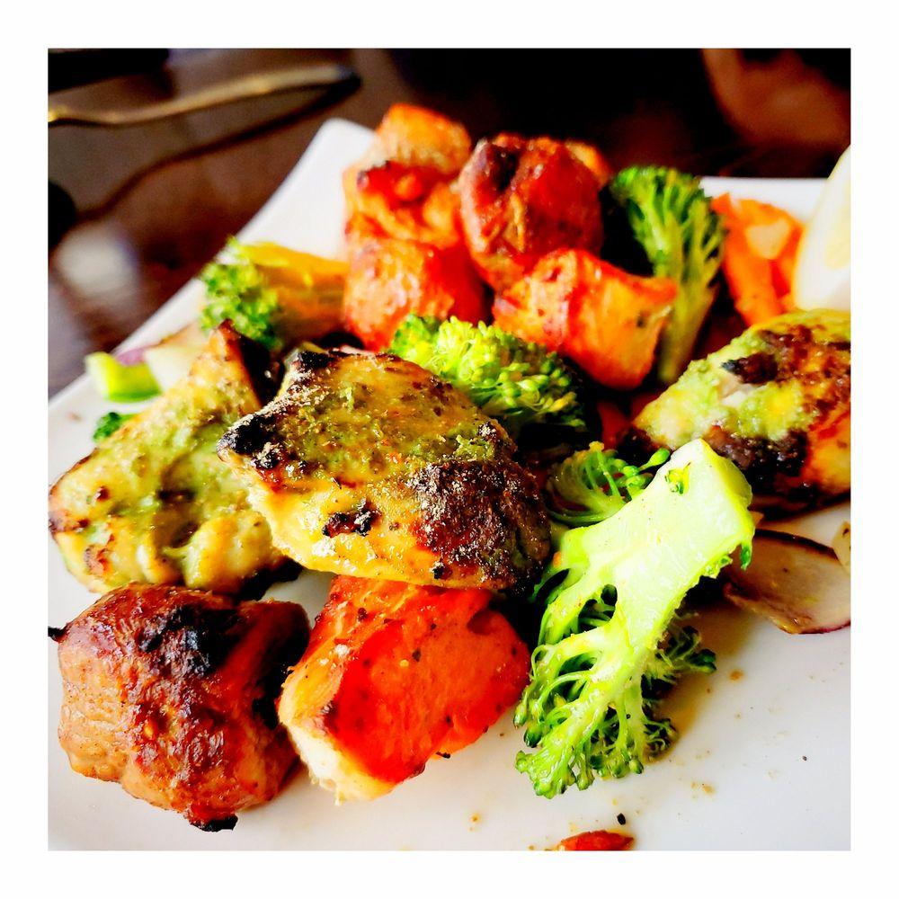 PIND Indian Cuisine: 20522 Easthampton Plaza, Ashburn, VA