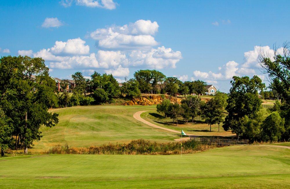 Timberlinks Golf Club: 5201 Par Dr, Denton, TX