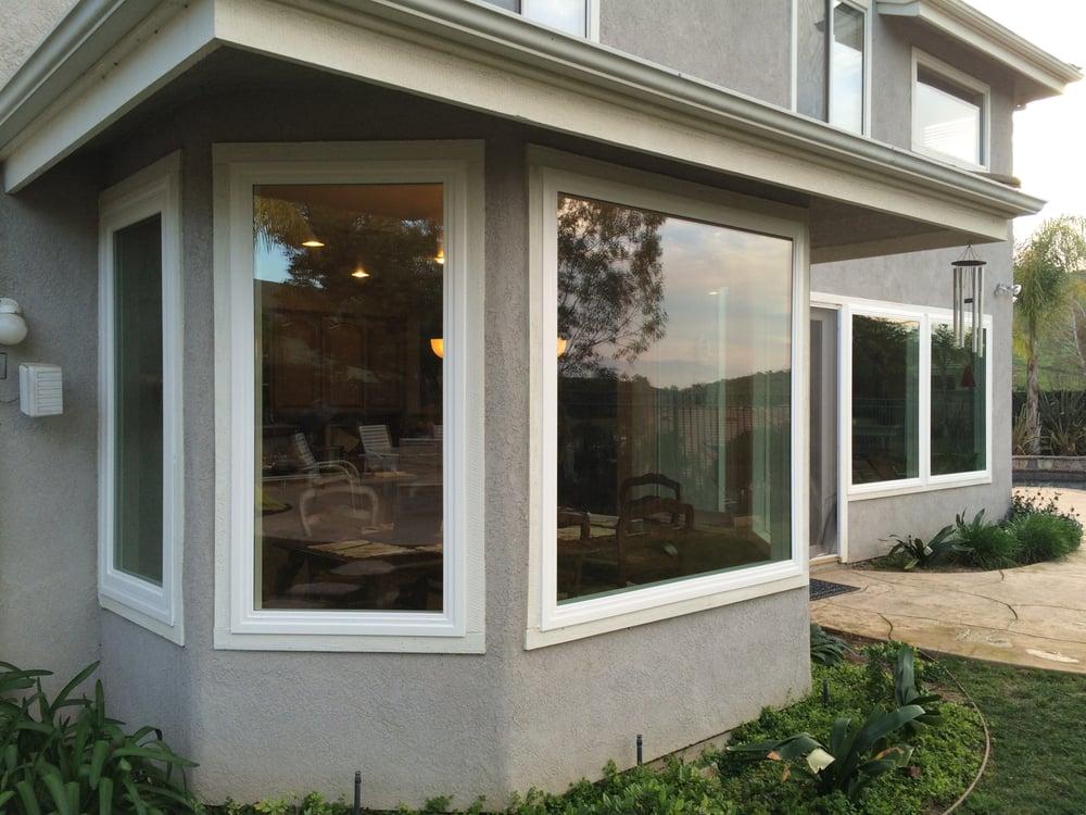 Photo Of Finely Finished Windows Doorore Northridge Ca United States