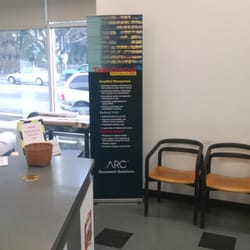 Arc document solutions printing services 801 broadway downtown photo of arc document solutions sacramento ca united states front lobby malvernweather