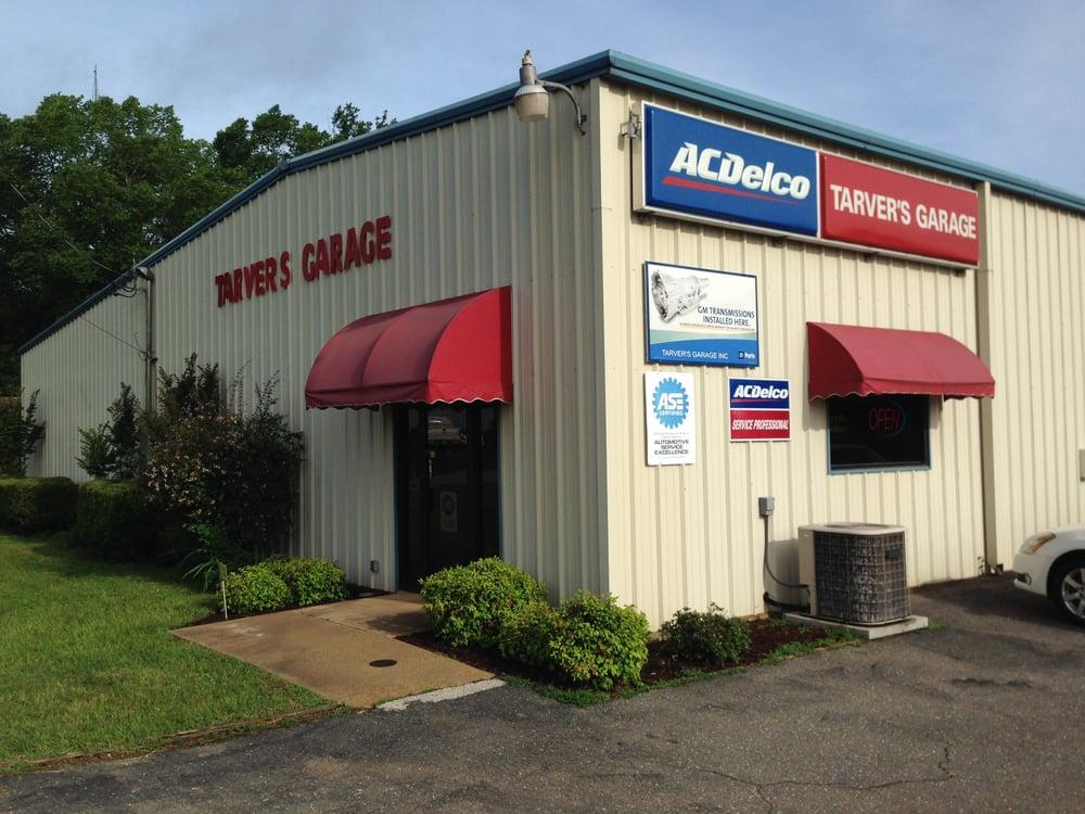 Tarver's Garage: 1609 State Hwy 31 E, Kilgore, TX