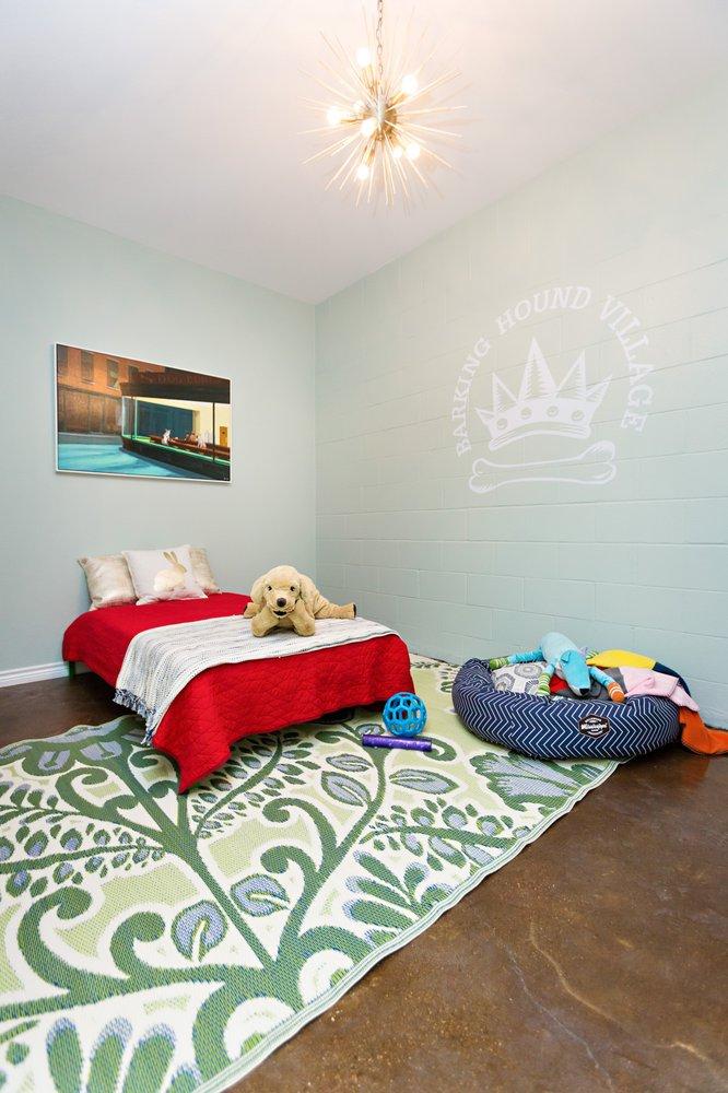Barking Hound Village-Central: 5605 Dyer St, Dallas, TX