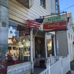 Photo Of Allum S Family Restaurant Claysville Pa United States Good Food